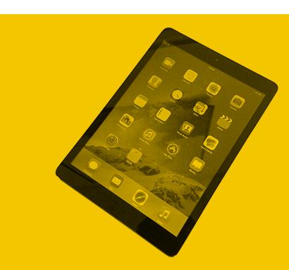 Apple iPad Air 2 (A1567) Image