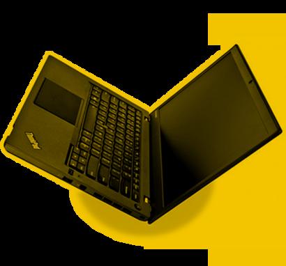 Lenovo ThinkPad T440s Image