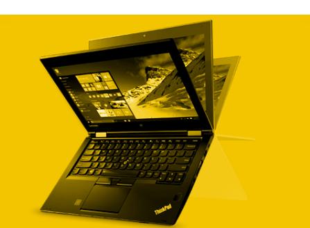 Lenovo Yoga 260  Image