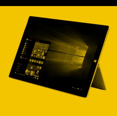 Microsoft Surface Pro 3 Image