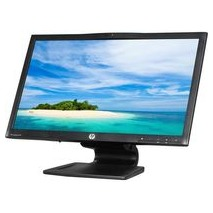 HP L2311c 23-inch Notebook Docking Monitor