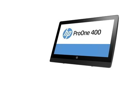 HP ProOne 400 G3 AiO image #1