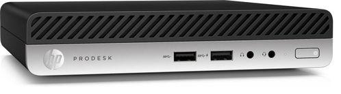 HP ProDesk 400 G3 DM image #1