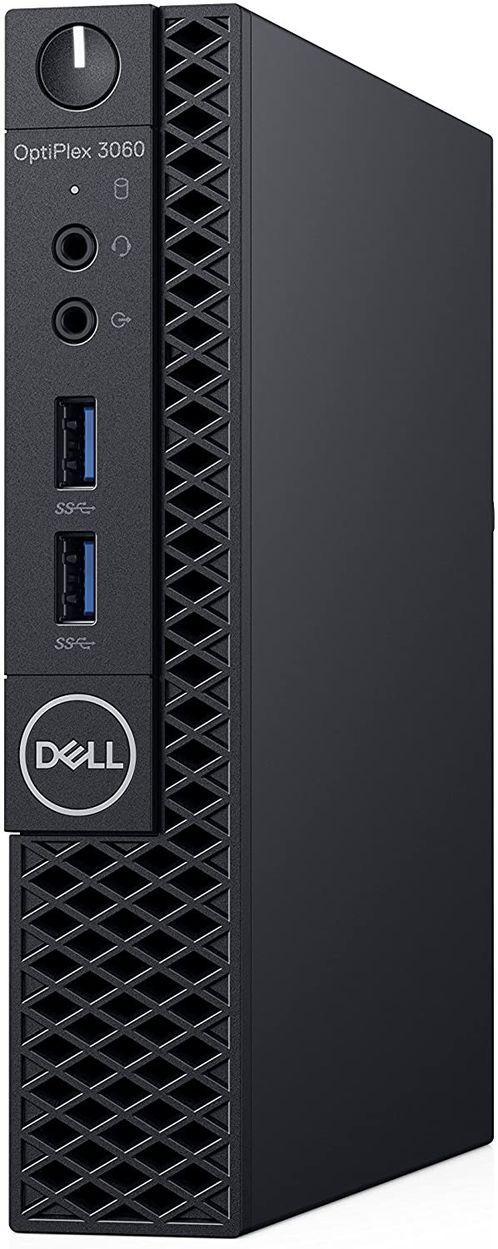 Dell Optiplex 3060 USFF image #1