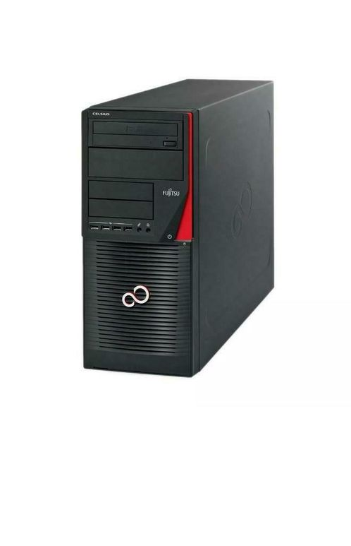 Fujitsu Celsius W550N MT image #1