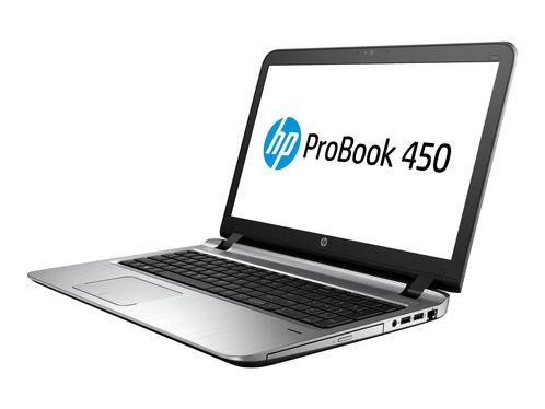 Refurbished HP ProBook 450 G6 image #1