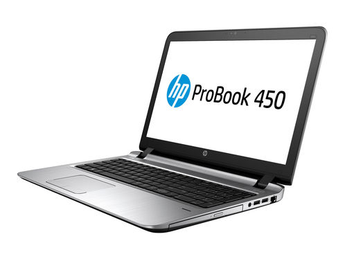 Refurbished HP ProBook 450 G3 image #1