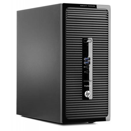 HP Prodesk 490 G3 MT image #1