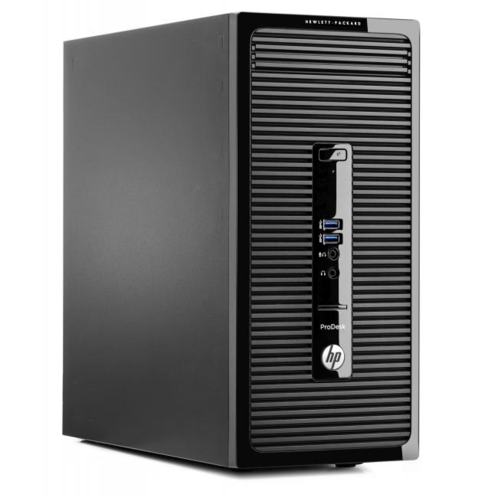 HP Prodesk 490 G2 MT image #1