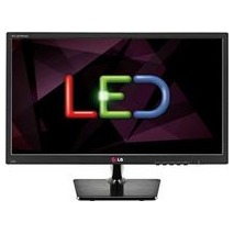 "LG 20"" 20EN33SS-B LED Flat Panel Monitor (New)"
