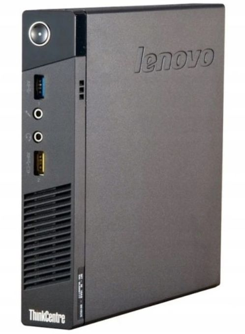 Lenovo ThinkCentre M83 tiny (4570T) image #1