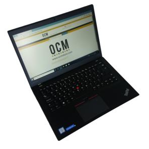 Refurbished Lenovo ThinkPad T460s