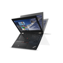 Refurbished Lenovo Yoga 260 (20FE-S11500)