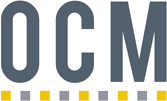 OCM Shop Logo